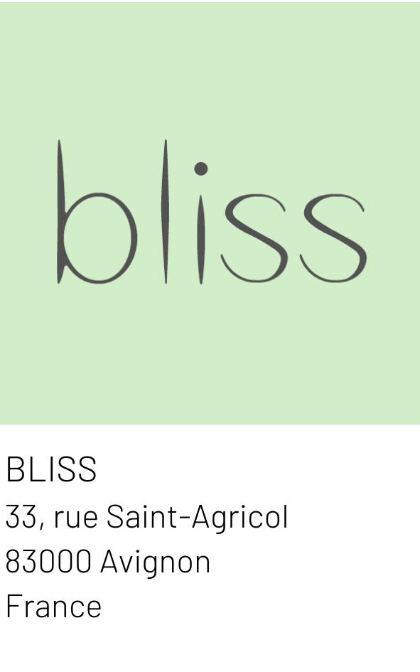 Boutique Bliss