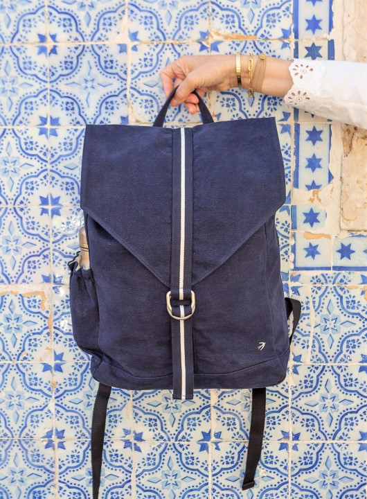Sustainable travel bags and accessories Shop - Maison Jeanne