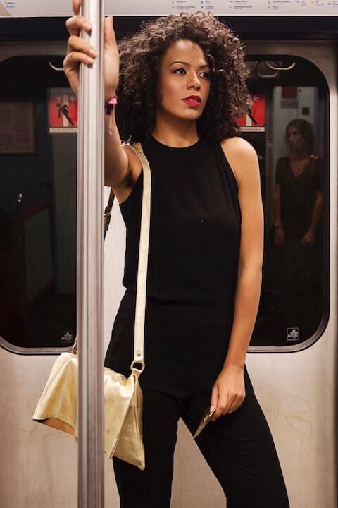 Lookbook Paris