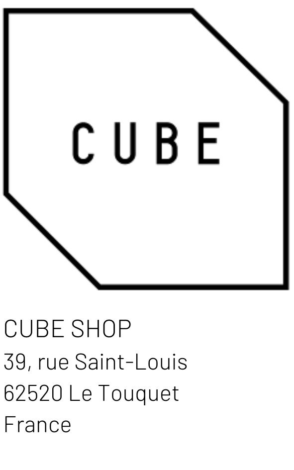 Boutique Cube