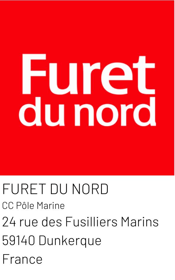 Furet du Nord Dunkerque