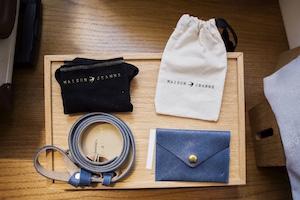 Categorie accessoires