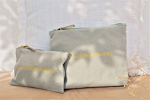 Sacs et accessoires de voyage - Catégorie Trousses - Maison Jeanne